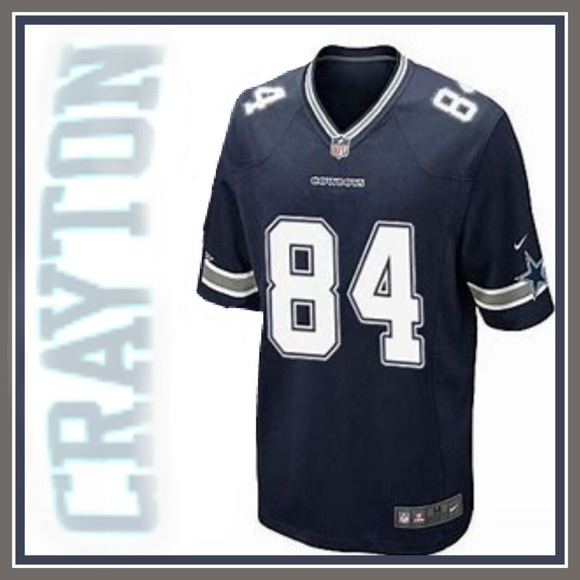 cowboys home jersey